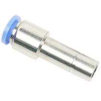 Racor push-in / recto / neumático / reductor de presión
