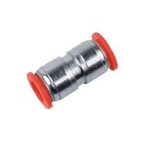 Racor push-in / recto / neumático / unión