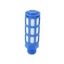 Silenciador de escape / para filtro / para válvula / para aire comprimido