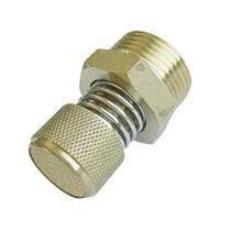 Silenciador de escape / de regulación de caudal / para filtro / para válvula