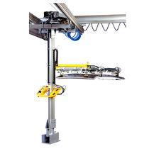 Manipulador neumático / eléctrico / con polipasto / de ventosa