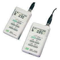 Dosímetro de ruido / digital