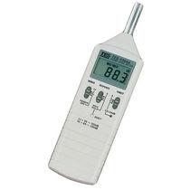Sonómetro básico / clase 2 / digital