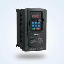 Variador AC de control vectorial / vertical / para motor asíncrono / para motor síncrono