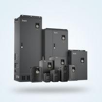 Variador AC de control vectorial / vertical / para motor / para motor asíncrono