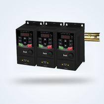 Variador de frecuencia de control vectorial / industrial / para la industria textil / de cinta transportadora