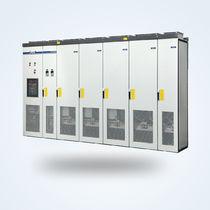 Variador AC industrial / 2 cuadrantes / IP20 / compacto
