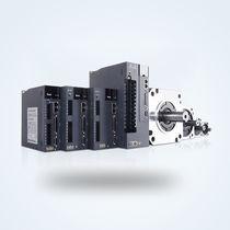 Servo-variador AC / síncrono / paso a paso 2 fases / digital