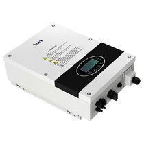 Ondulador DC/AC monofásico / para inyección en red / de onda sinusoidal modificada / para aplicaciones solares