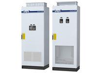 Variador AC de pie / compacto / modular
