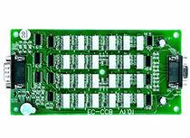 Tarjeta de control motor multi-ejes / embarcada / sin escobillas