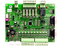 Tarjeta de control motor multi-ejes / sin escobillas