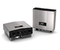 Ondulador DC/AC monofásico / no especificado / para aplicaciones industriales / compacto