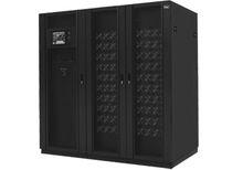 Ondulador UPS online / AC / trifásico / modular