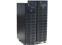 Ondulador UPS de doble conversión / para de baterias / con visualizador LCD / de sobretensión