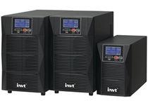 Ondulador UPS de doble conversión / para de baterias / de sobretensión