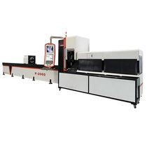 Máquina de corte láser de fibra / de acero / de acero inoxidable / de tubos