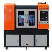 Máquina de corte de acero / para aluminio / de cobre / de titanio