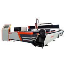 Máquina de corte de acero / de acero inoxidable / para aluminio / de cobre