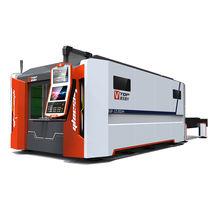 Máquina de corte de metal / de acero inoxidable / de acero / para aluminio