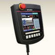 Interfaz hombre-máquina táctil / con pantalla TFT / de mano / 640 x 480