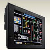 Interfaz hombre-máquina táctil / con pantalla TFT / empotrable / 640 x 480