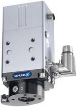 Motor AC / síncrono / compacto / de alta velocidad