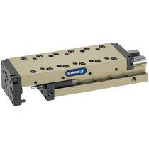 Módulo lineal neumático / modular / 1 eje