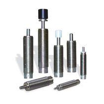 Amortiguador de choque / antivibración / hidráulico / compacto