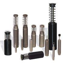Amortiguador de choque / hidráulico / mecánico / compacto