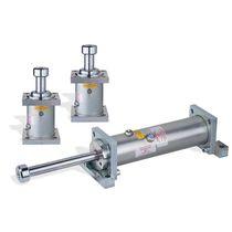 Amortiguador de choque / hidráulico / para cargas pesadas / compacto