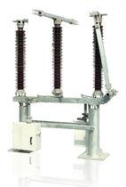 Seccionador automático / de alta tensión / de apertura central