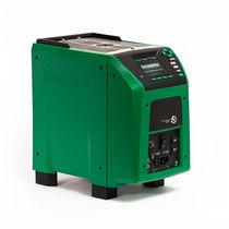 Calibrador de temperatura / portátil / de pozo seco