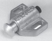 Tope amortizante de aluminio