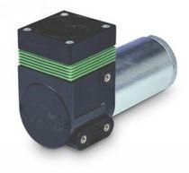Compresor de aire / de membrana / sin aceite / para uso médico
