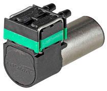 Minibomba de membrana / de manipulación / para gas de combustión