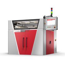 Impresora 3D de materiales plásticos / industrial / continua