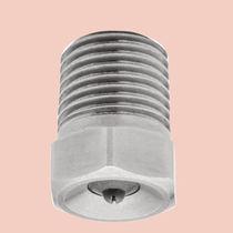 Boquilla de pulverización / de chorro plano / de carburo de tungsteno / de acero inoxidable