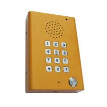 Teléfono IP65 / de emergencia / mural