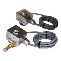 Electroválvula de control directo / hidráulica / a prueba de llamas / de acero inoxidable