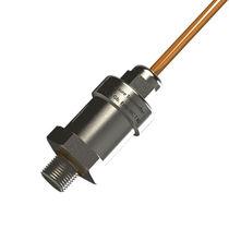 Transmisor de presión relativa / de membrana / analógico / a prueba de llamas