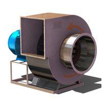 Ventilador centrífugo / de circulación de aire / ATEX