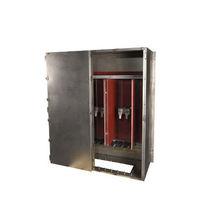 Armario eléctrico / para suelo