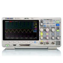 Osciloscopio digital / de sobremesa / 2 vías / multivía