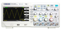 Osciloscopio digital / de sobremesa / de 4 canales / de gran ancho de banda