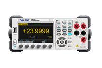 Multímetro digital / benchtop / de tensión / de corriente