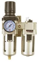 Filtro regulador lubricador de aire / de aire comprimido