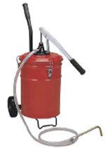 Bomba de aceite / manual / de lubricación