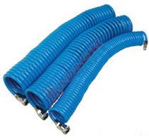 Tubo flexible para aire comprimido / barnizado con poliuretano