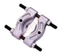 Extractor-desenganchador de rodamiento con tornillo de presión